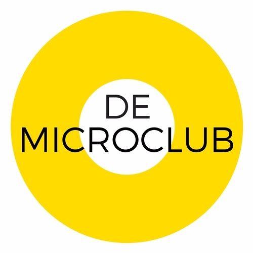 De Microclub's avatar