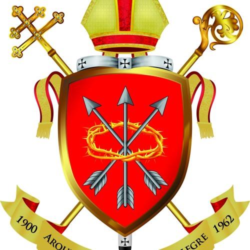 Arquidiocese de Pouso Alegre's avatar