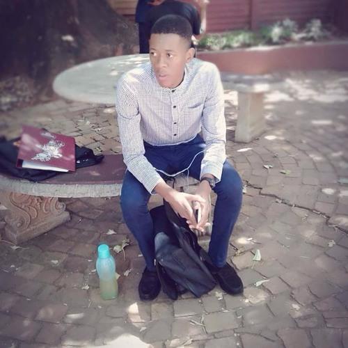 Kamogelo Modise's avatar