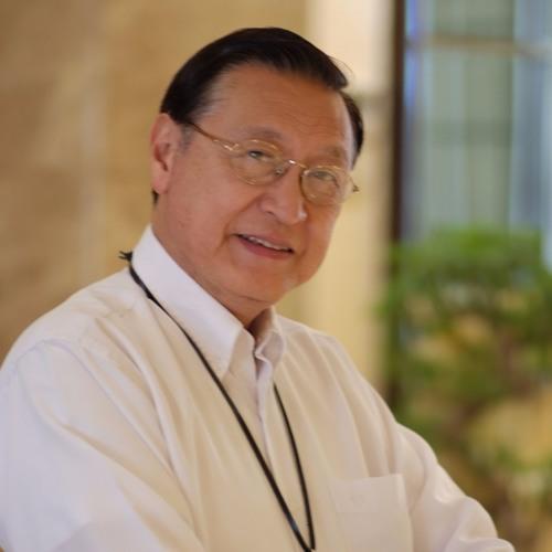 Ernest Chan's avatar