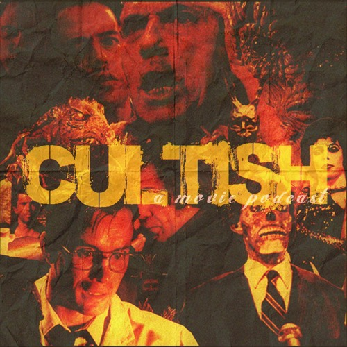 CULTISH: A Movie Podcast's avatar
