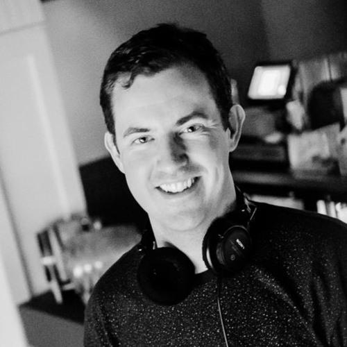 DJ Mordecai's avatar