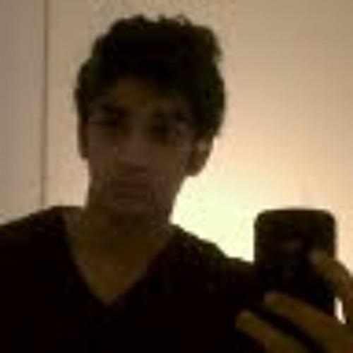 Arjun Chatterjee's avatar