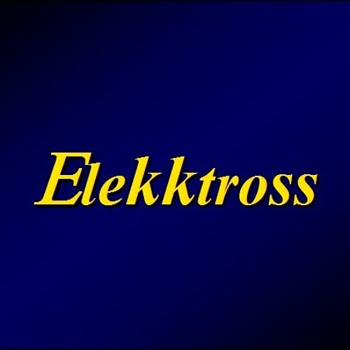 Elekktross's avatar