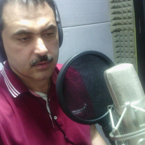 Gamal-arabic voice over- Samples
