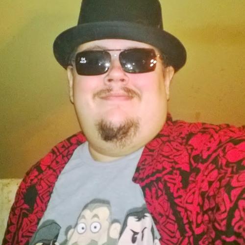 Jeremiah Gibson's avatar