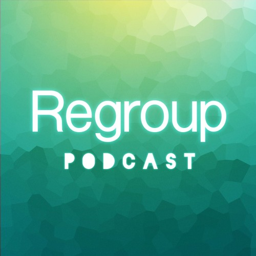 Regroup Podcast's avatar