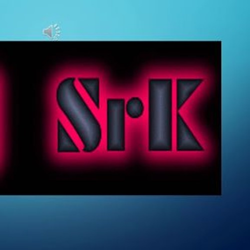 DJ SADIK (SRK)'s avatar