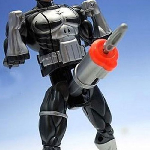 Dilldo Le petit robot's avatar