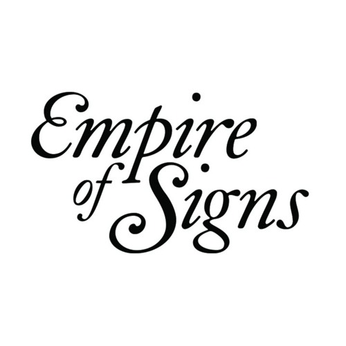 Empire of Signs's avatar