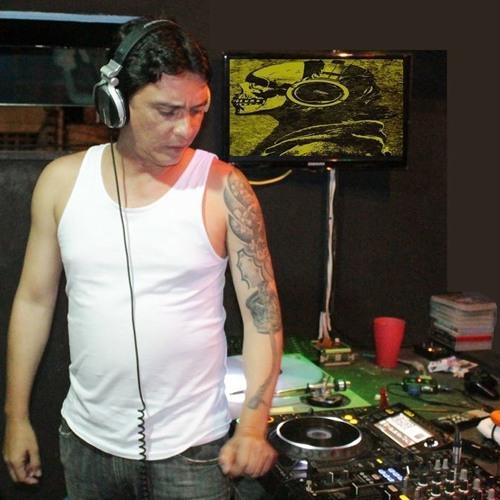 DeeJay Marcio Nobre (Amazon Psytrance)'s avatar