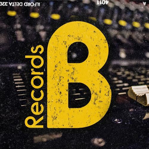 Boneshaker Records's avatar