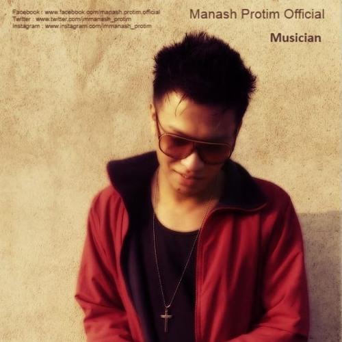Manash Pratim Digboi's avatar