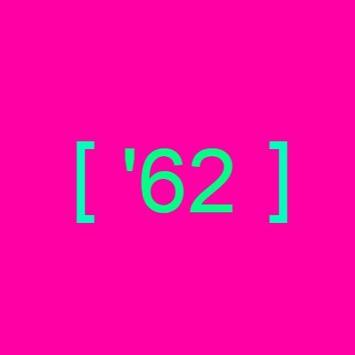 '62's avatar