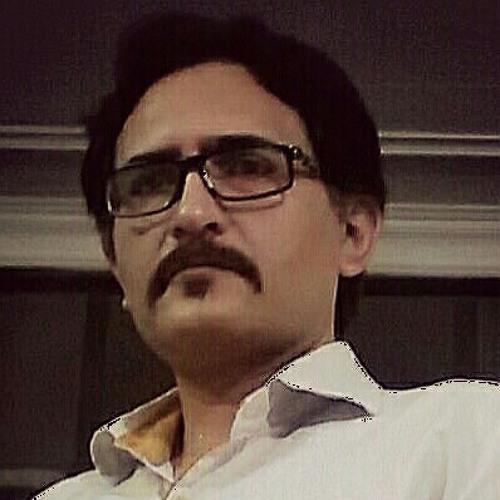 Javad Zabih's avatar