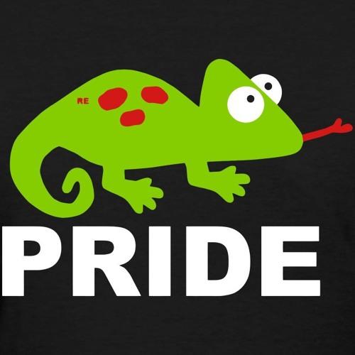 Pride Cameleon's avatar