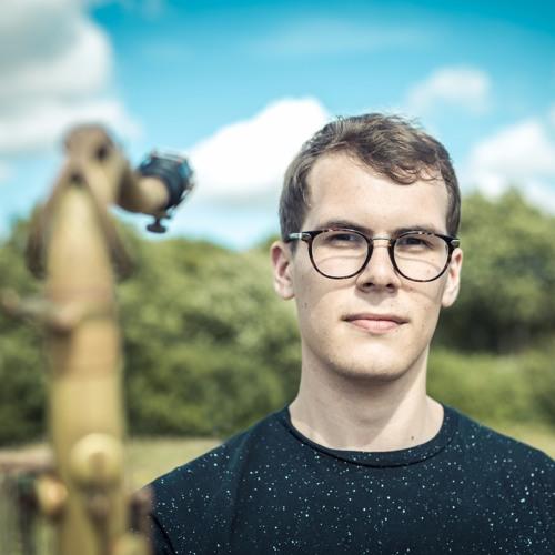 Tom Barford's avatar