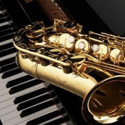 Fantaisie brillante sur des airs de Carmen - F. Borne (alto sax and piano)