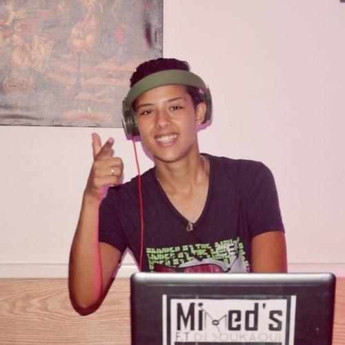 DJ Soukaoui's avatar