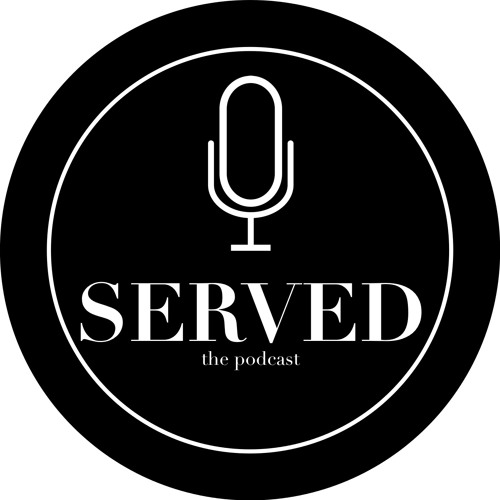 Served, The Podcast's avatar