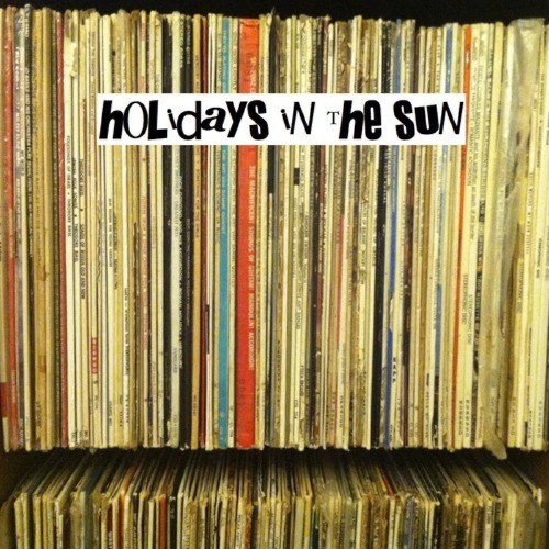 Holidays In the Sun podcast's avatar