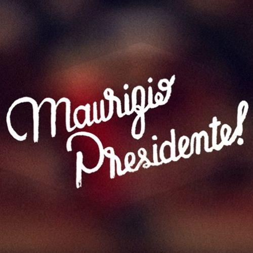 Maurizio Presidente!'s avatar