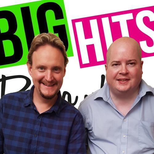 Big Hits Radio UK's avatar