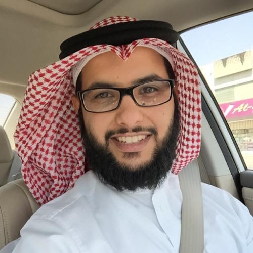 Faris Alodaibi's avatar