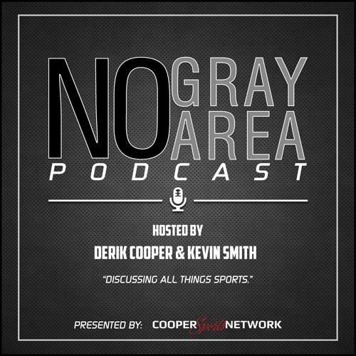 No Gray Area Podcast's avatar
