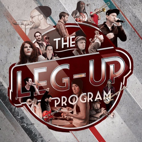 The Leg-Up Program's avatar