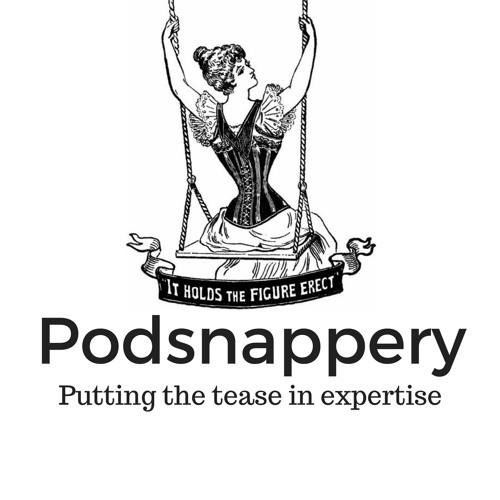 Podsnappery's avatar
