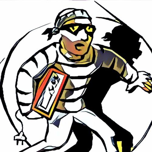 Crook Lee's avatar