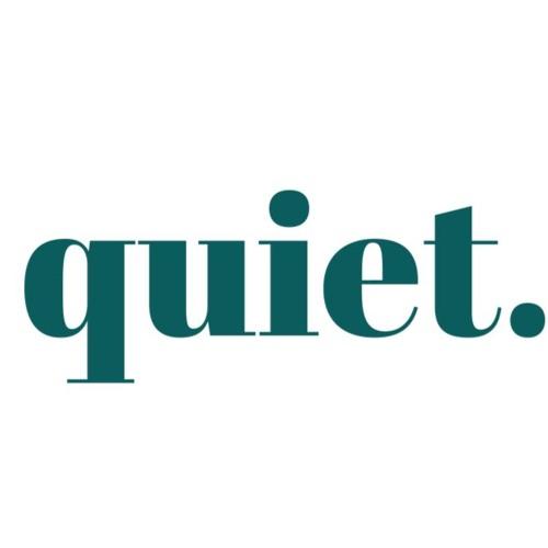 quiet.'s avatar