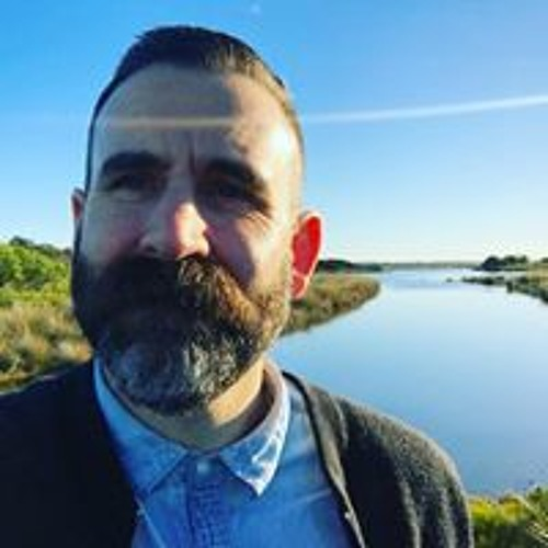 Marc Clancy's avatar