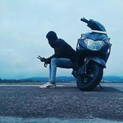 Anseef's avatar