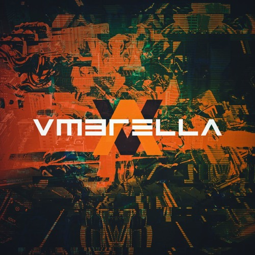 VMBRELLΛ's avatar