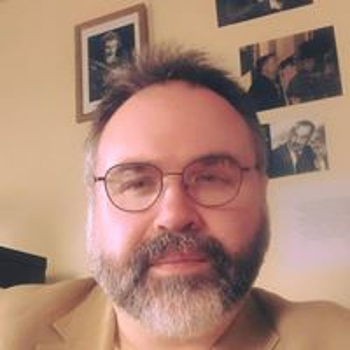 Shane Dunphy's avatar