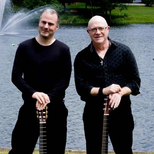 Con Spirito Guitar Duo's avatar