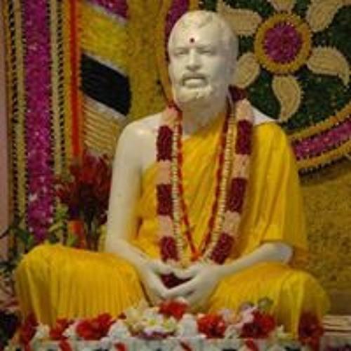 Swami Pareshananda's avatar