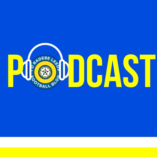I'd Radebe Leeds - Leeds United Podcast's avatar