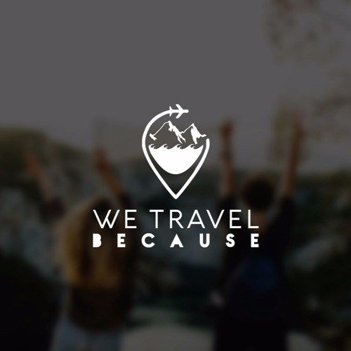 WE TRAVEL BECAUSE's avatar