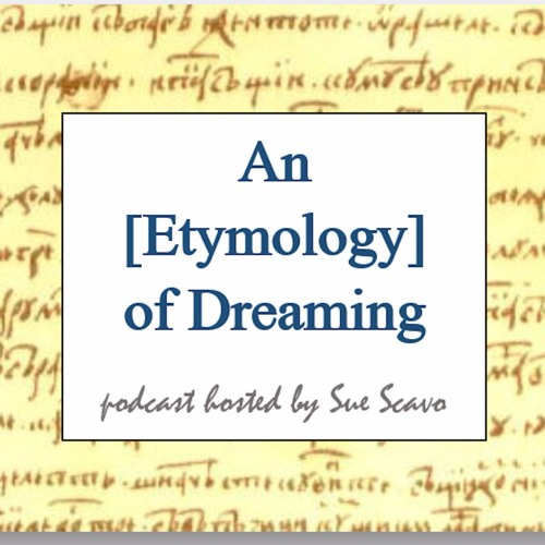 An [Etymology] of Dreaming's avatar