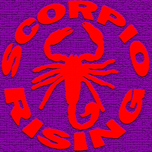 Scorpio Rising Music's avatar