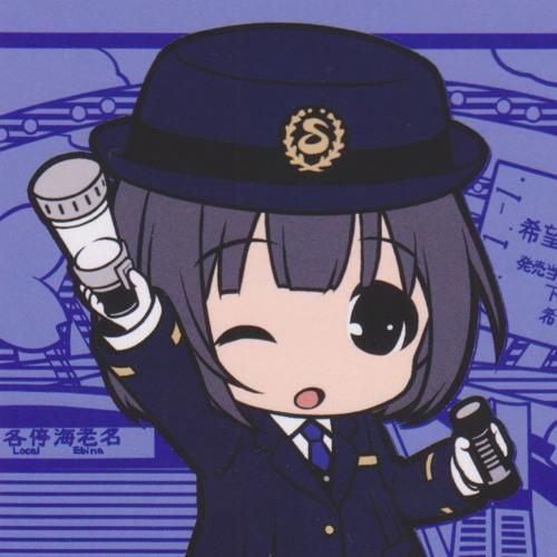 Katsudon's avatar
