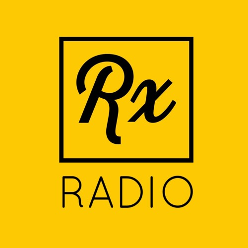 Rx Radio: Pharmacy's Podcast's avatar