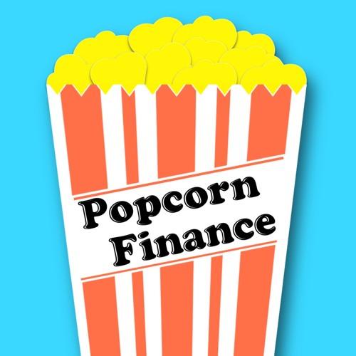Popcorn Finance's avatar