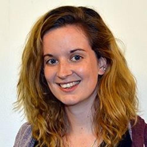 Alexandra Brady's avatar