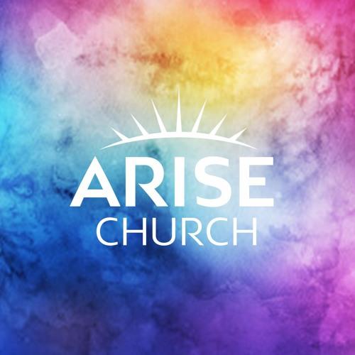 Arise Church UK's avatar
