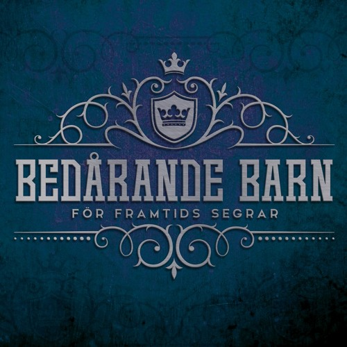 BEDÅRANDE BARN's avatar