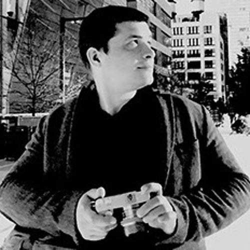 Colin Djukic's avatar